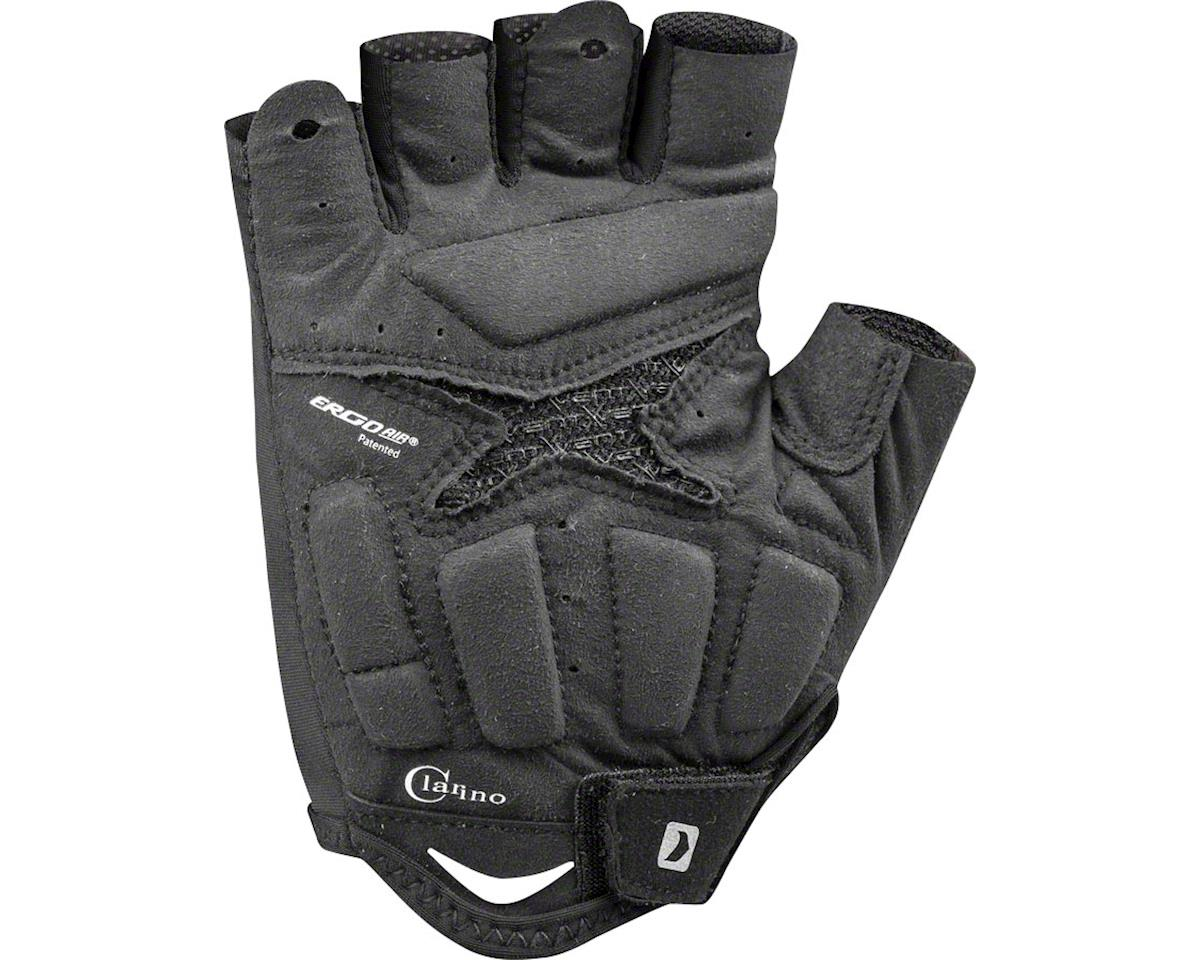 Louis Garneau Mondo Sprint RTR Gloves (Black/Gray) (XL)