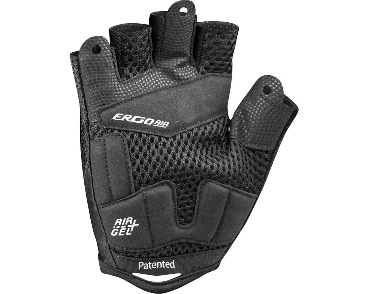 Louis Garneau Women's Air Gel + RTR Gloves (Black) (L)
