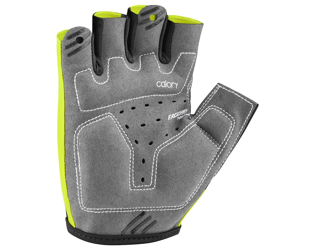 Image 2 for Louis Garneau Calory Gloves (Yellow) (2XL)