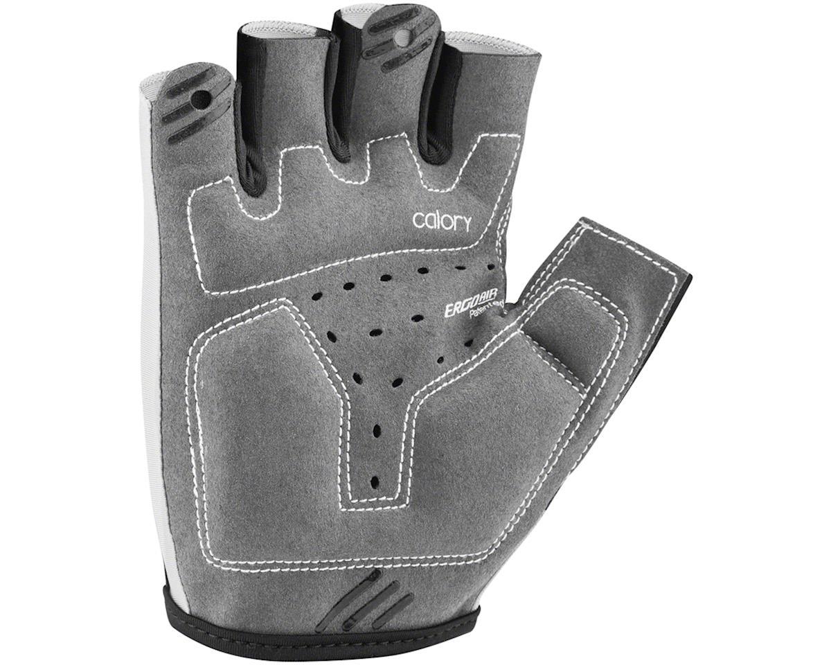 Louis Garneau Calory Gloves (Heather Grey) (2XL)
