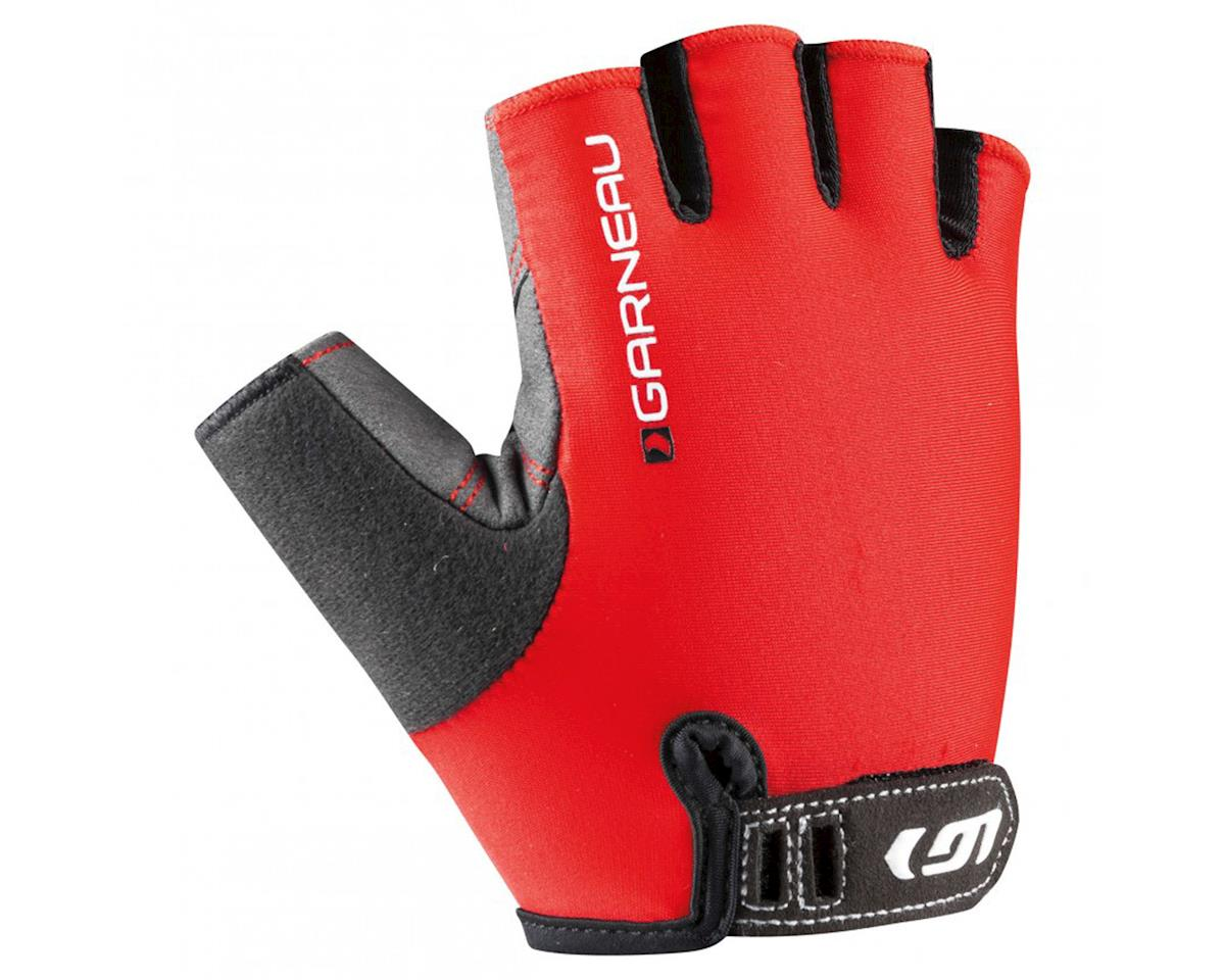 Louis Garneau Calory Gloves (Red) (M)