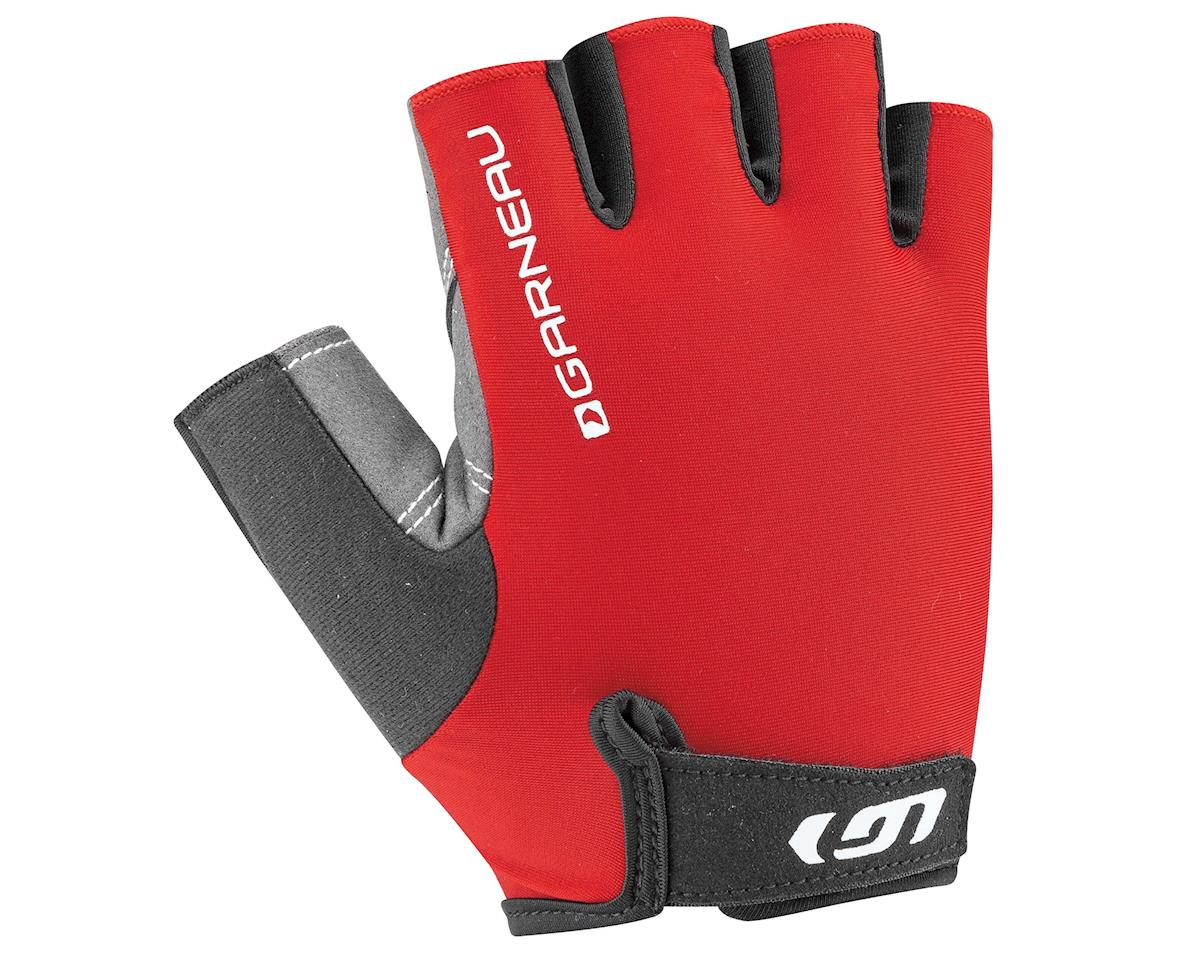 Louis Garneau Calory Gloves (Red) (XS)