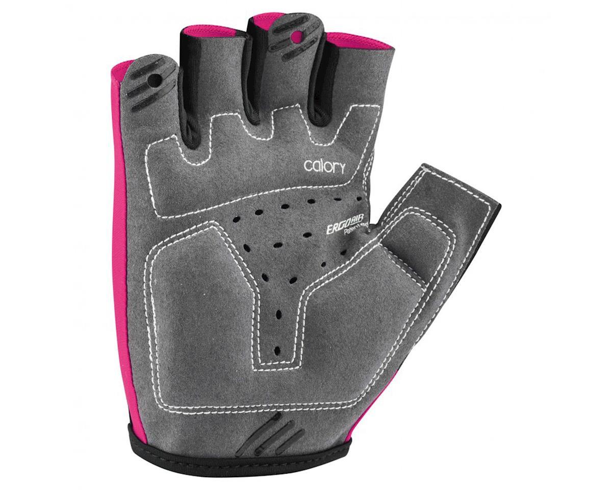Louis Garneau Women's Calory Gloves (Pink Glow) (L)