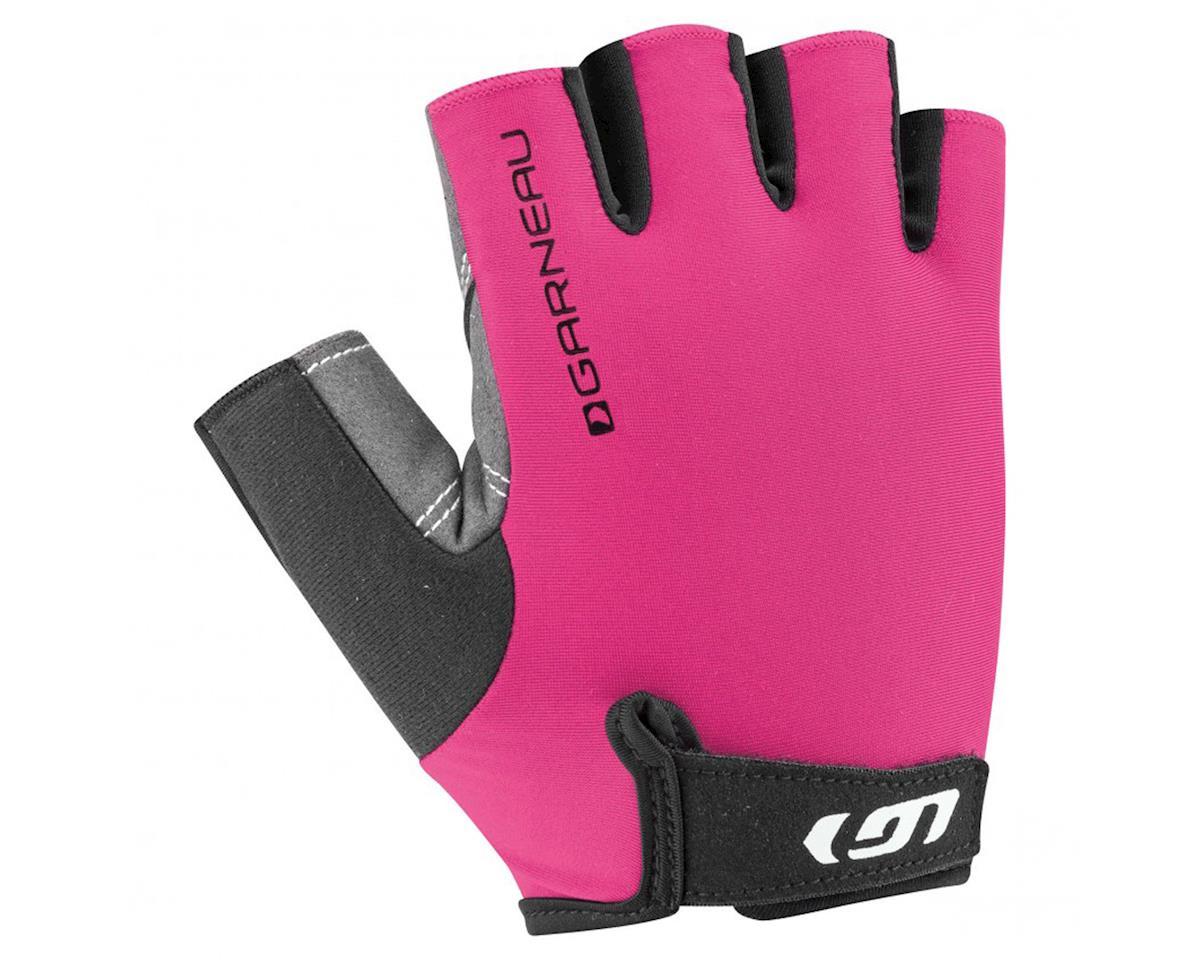 Louis Garneau Women's Calory Gloves (Pink Glow) (M)