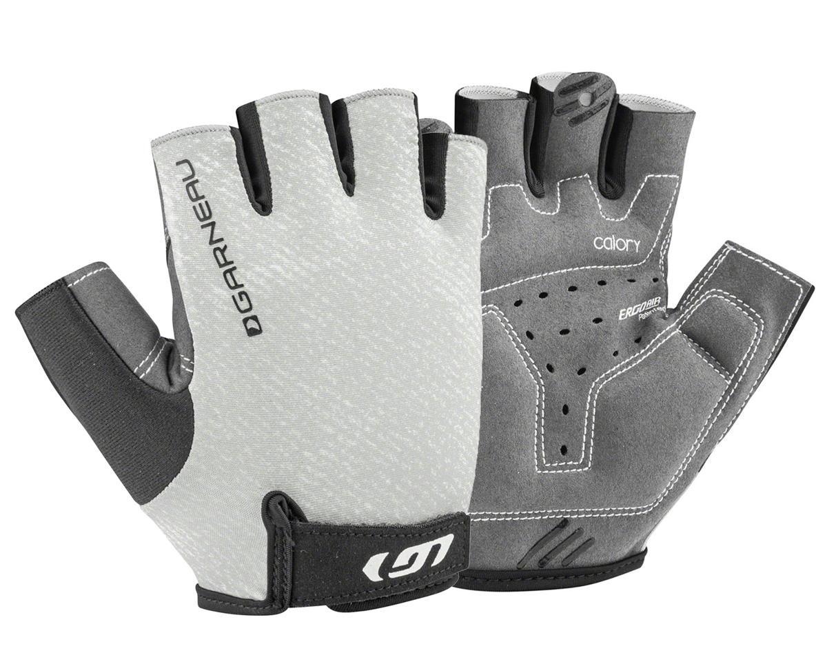 Louis Garneau Women's Calory Cycling Gloves (Heather Grey)