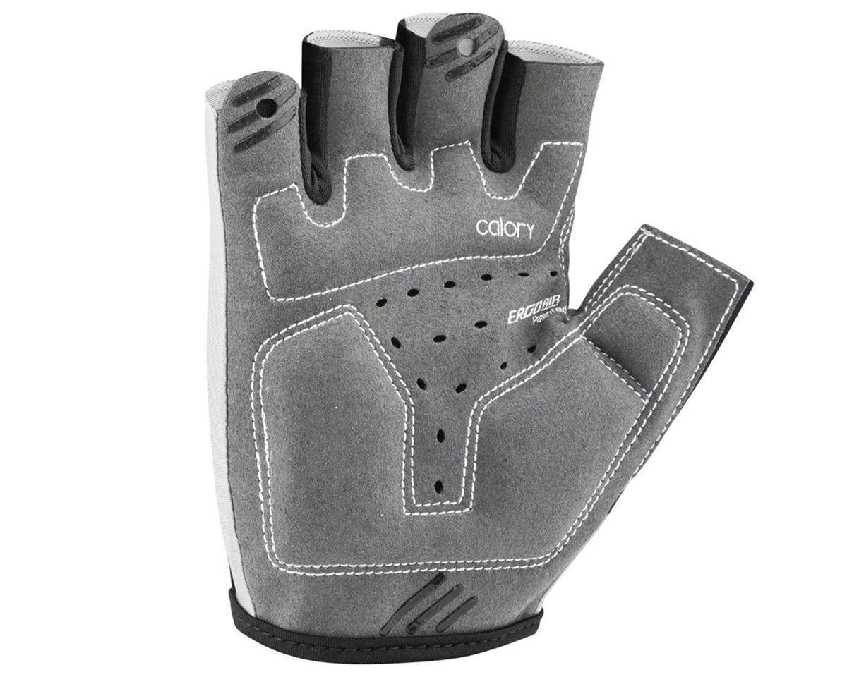 Louis Garneau Women's Calory Gloves (Heather Grey) (M)
