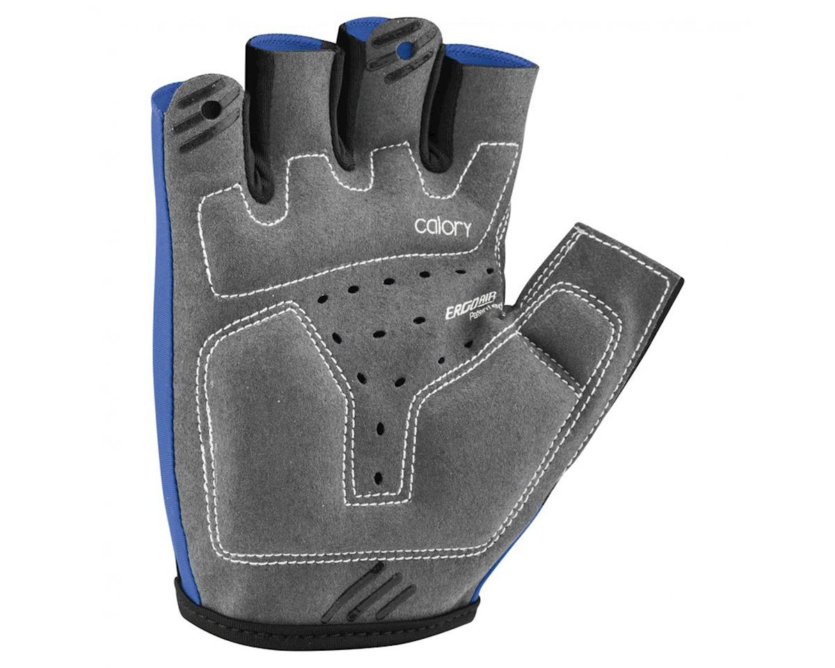 Louis Garneau Women's Calory Gloves (Dazzling Blue) (S)