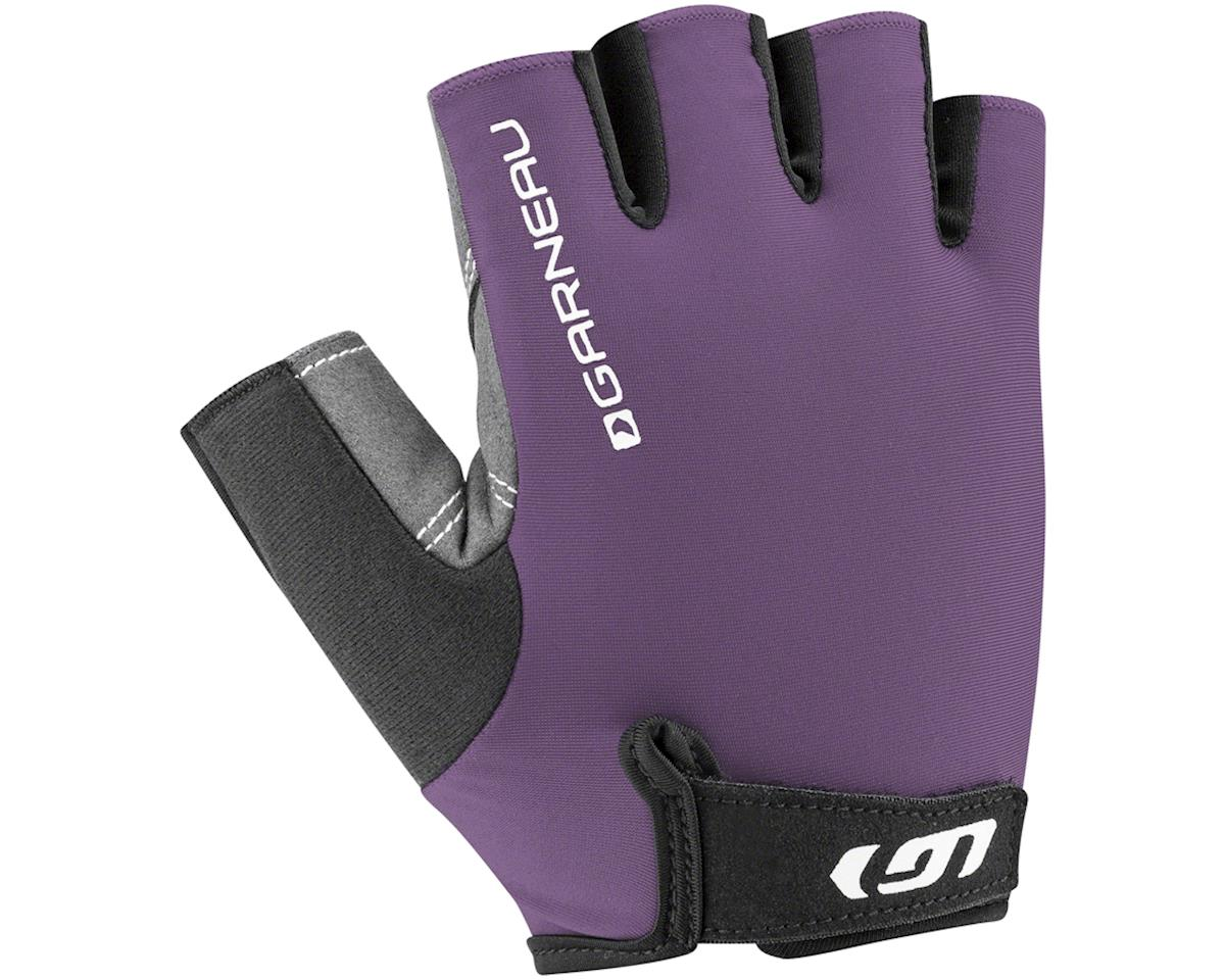 Louis Garneau Women's Calory Gloves (Logan Berry) (L)