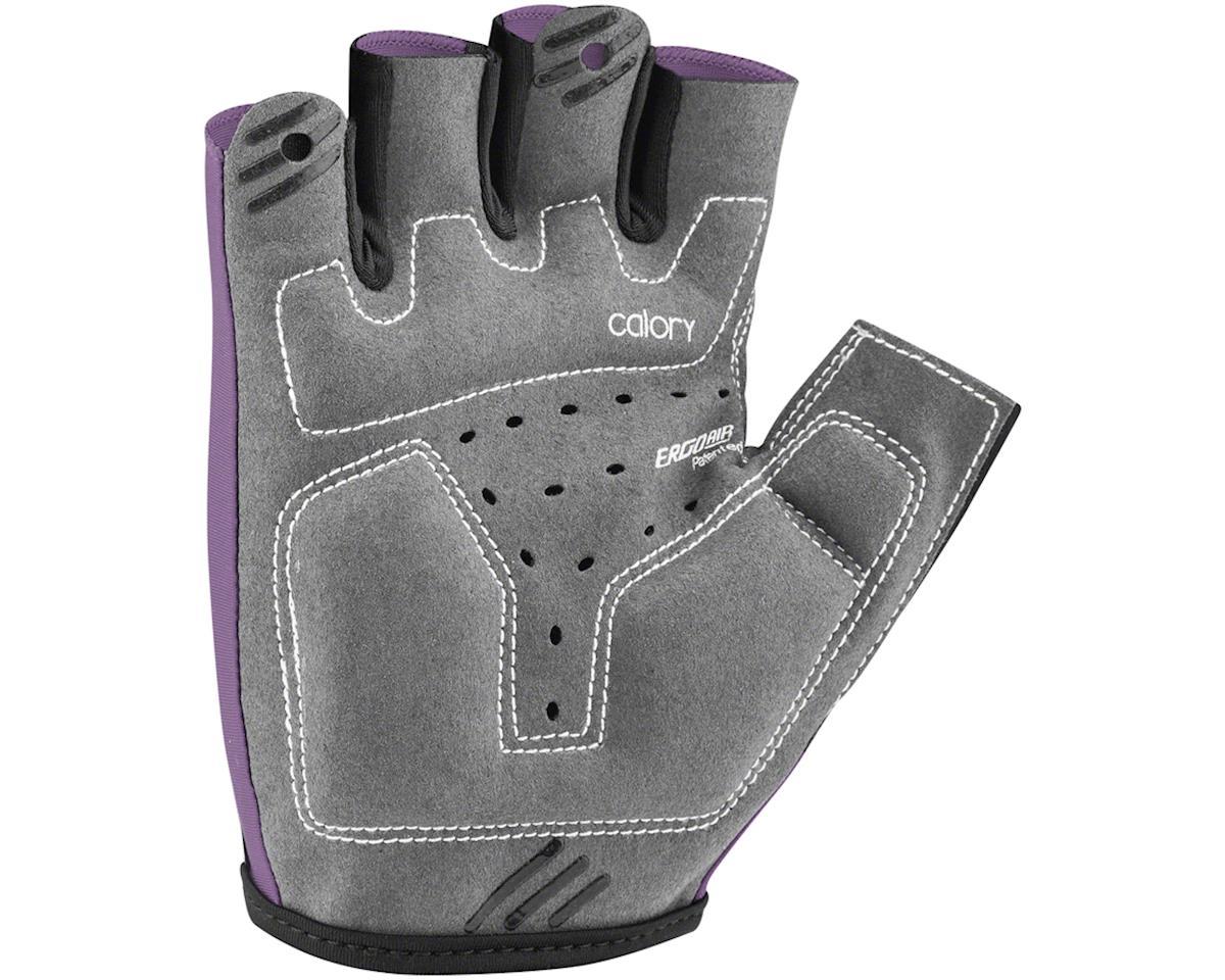 Louis Garneau Women's Calory Gloves (Logan Berry) (L)