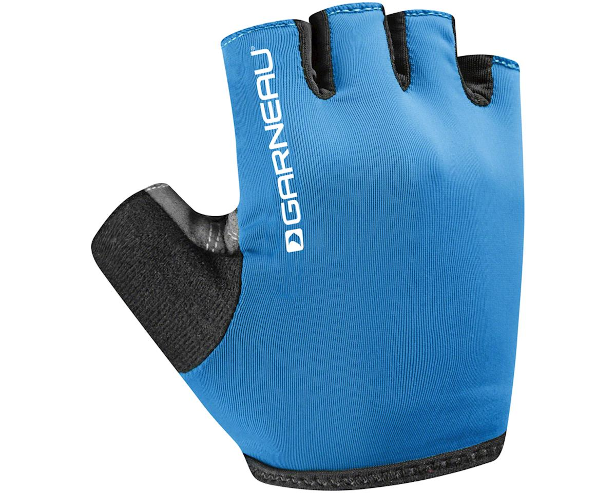 Louis Garneau JR Calory Youth Gloves (Curacao Blue) (L)