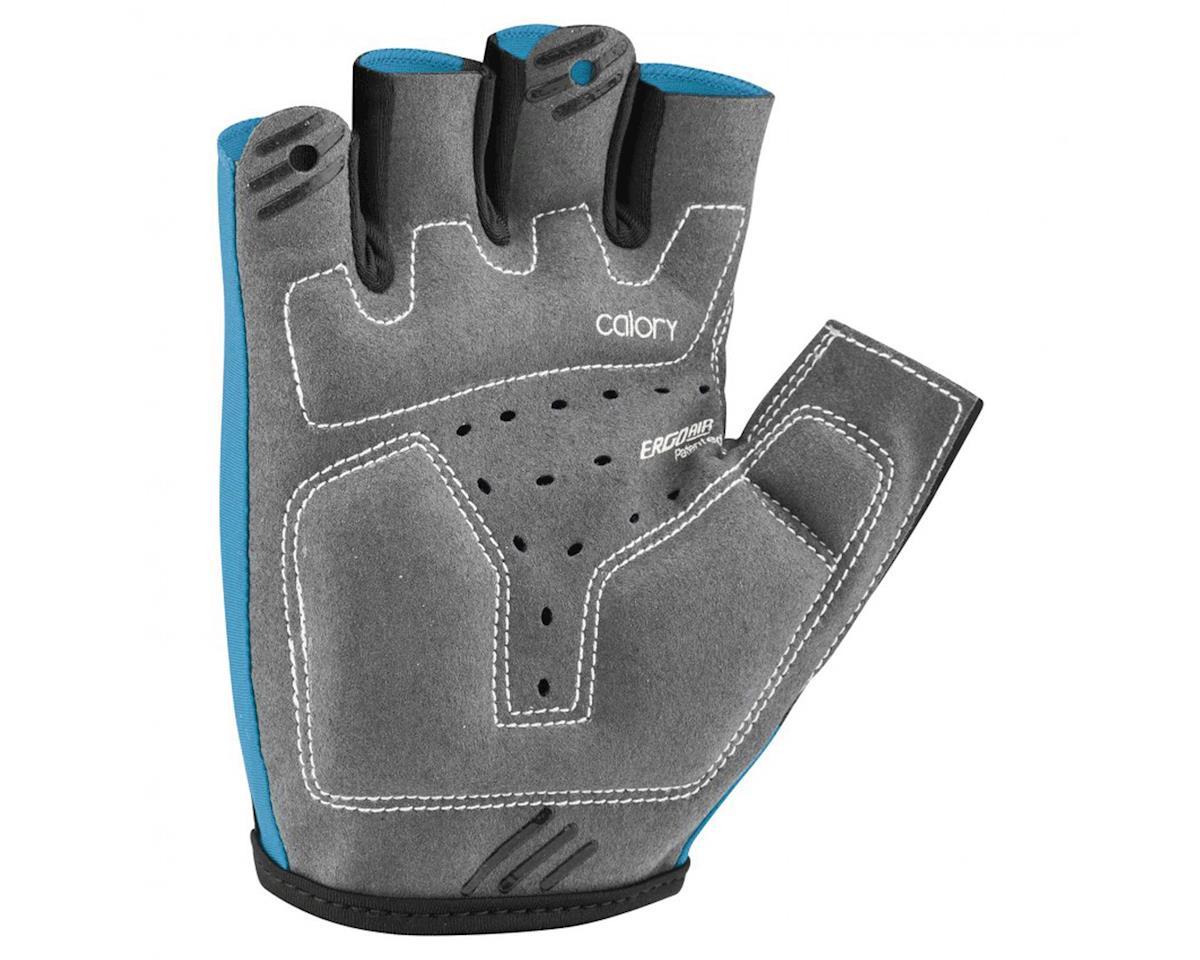 Image 2 for Louis Garneau JR Calory Youth Gloves (Curacao Blue) (L)