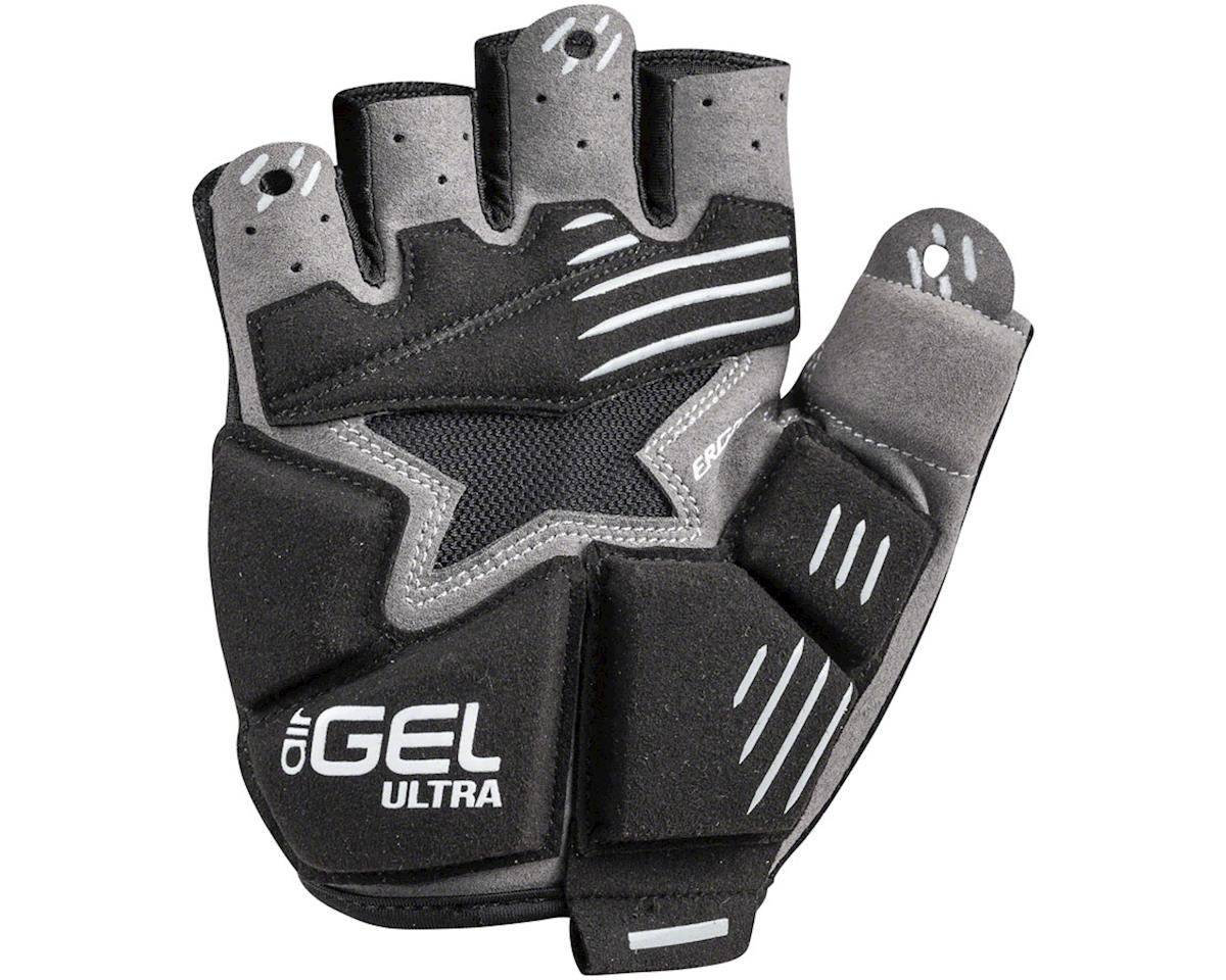 Louis Garneau Air Gel Ultra Gloves (Black) (L)
