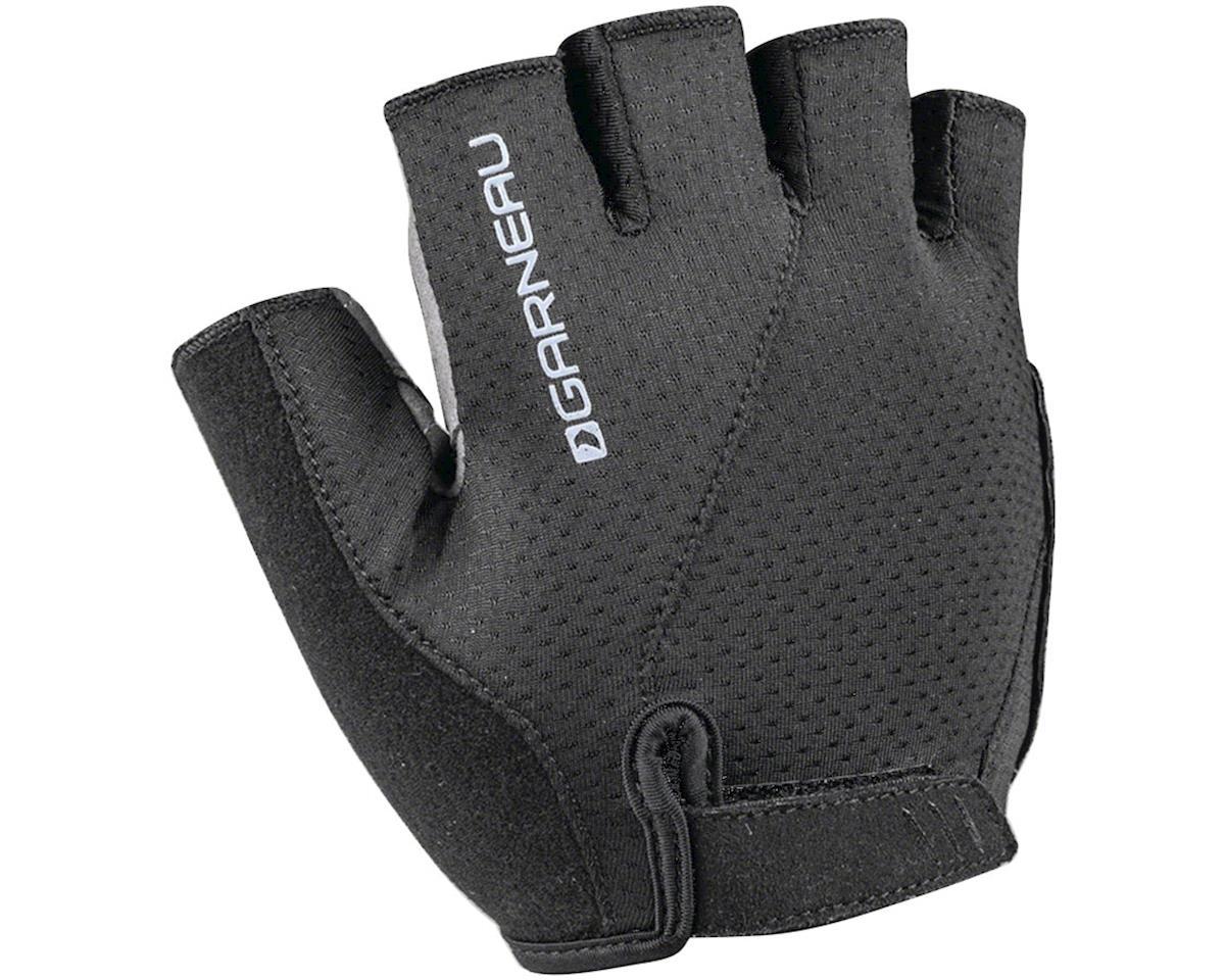 Louis Garneau Air Gel Ultra Gloves (Black) (S)