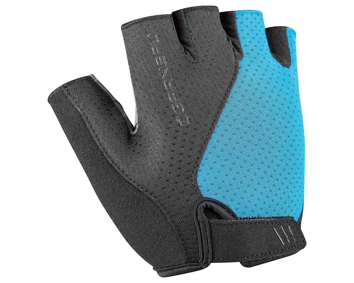 Louis Garneau Women's Air Gel Ultra Gloves (Blue Jewel) (L)