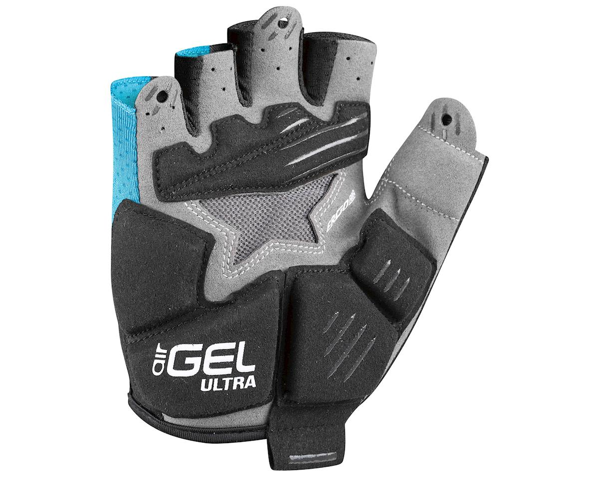 Image 2 for Louis Garneau Women's Air Gel Ultra Gloves (Blue Jewel) (M)