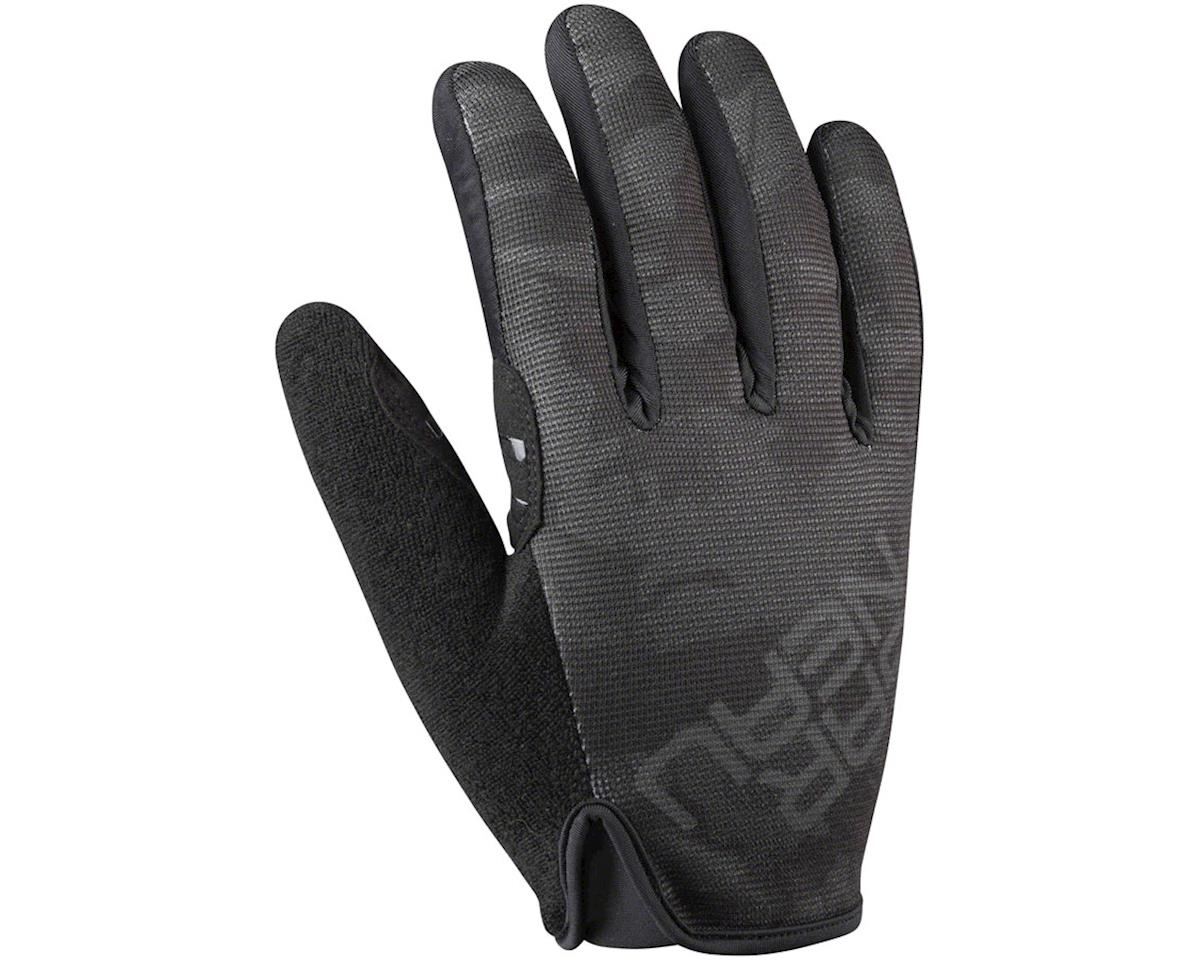 Louis Garneau Ditch Gloves (Black) (L)