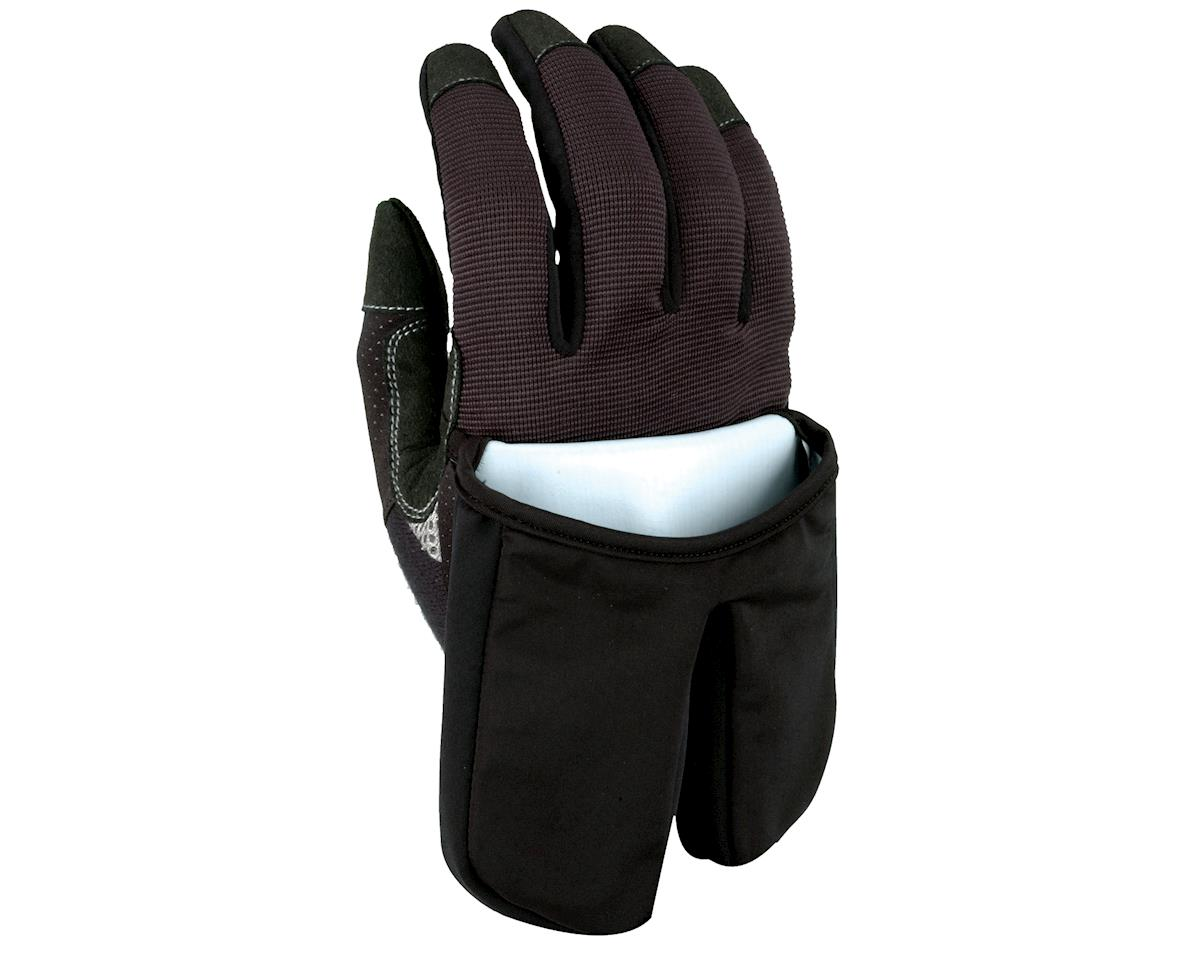 Louis Garneau Super Prestige Gloves (Black) (Xxlarge)