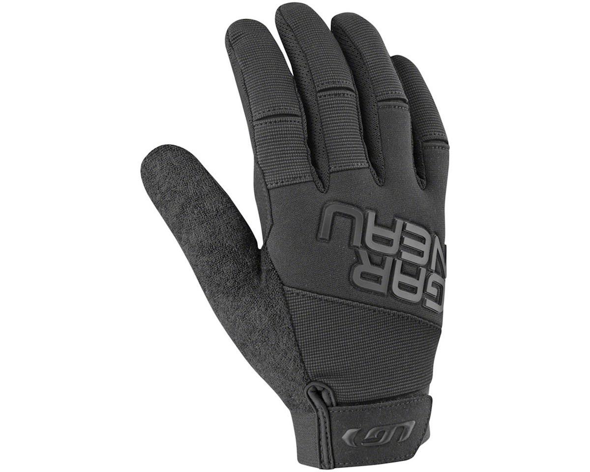 Louis Garneau Elan Cycling Gloves (Black) (L)