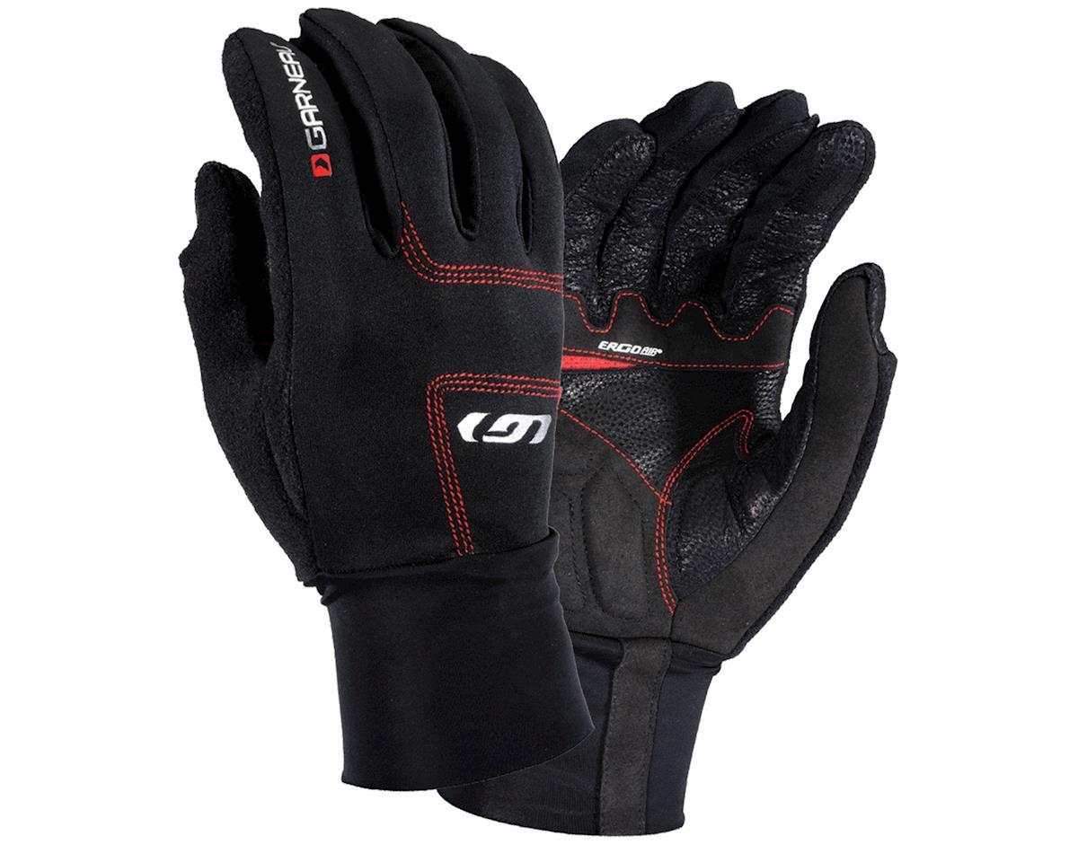 Louis Garneau Course Attack Gloves (Black) (Xxlarge)