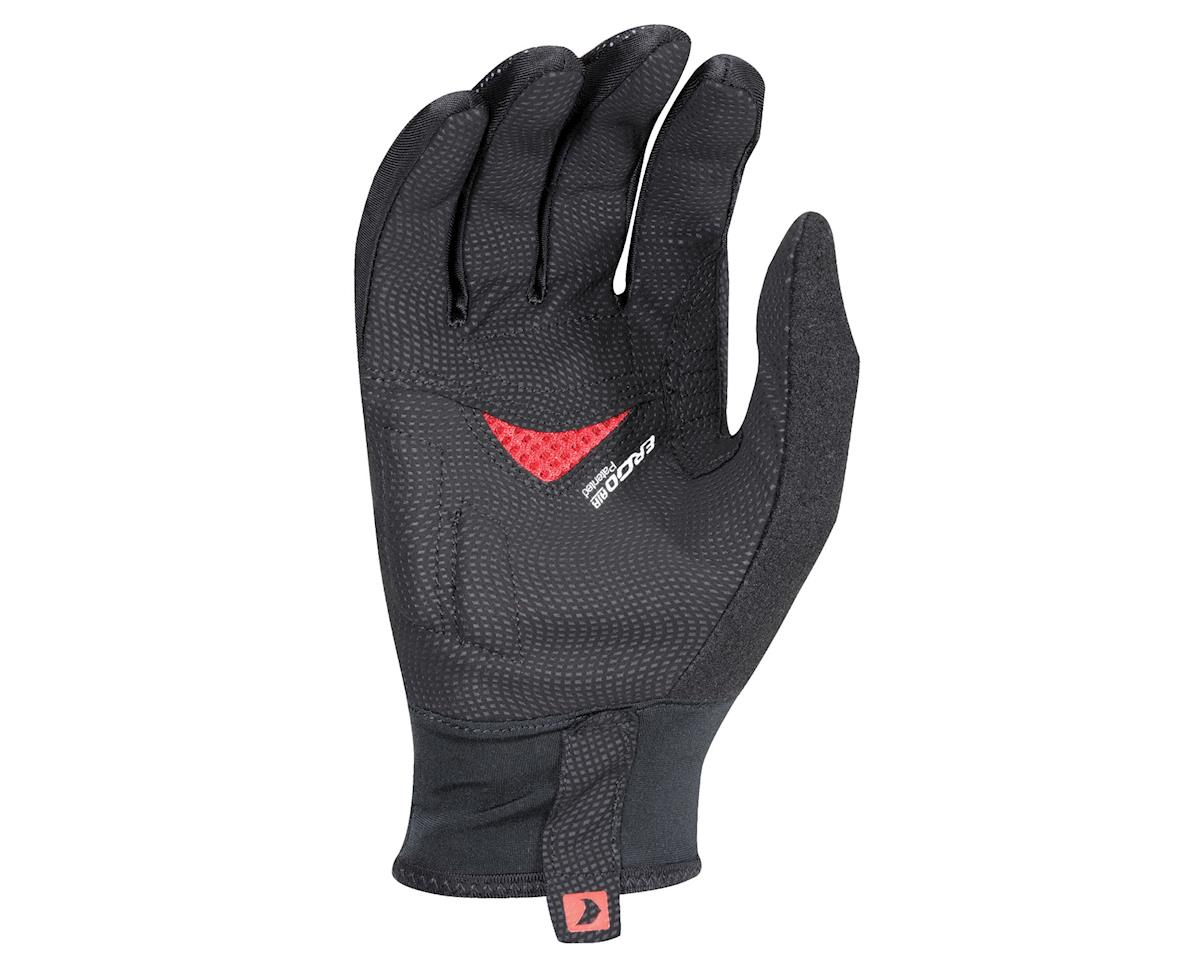 Louis Garneau Wind Tex Eco Flex II Gloves (Black) (Xxlarge)