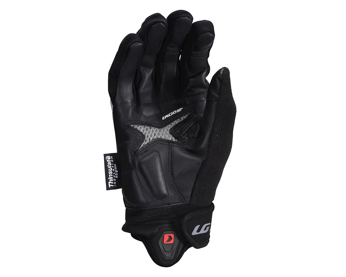 Louis Garneau Proof Waterproof Cycling Gloves (Black) (XL)
