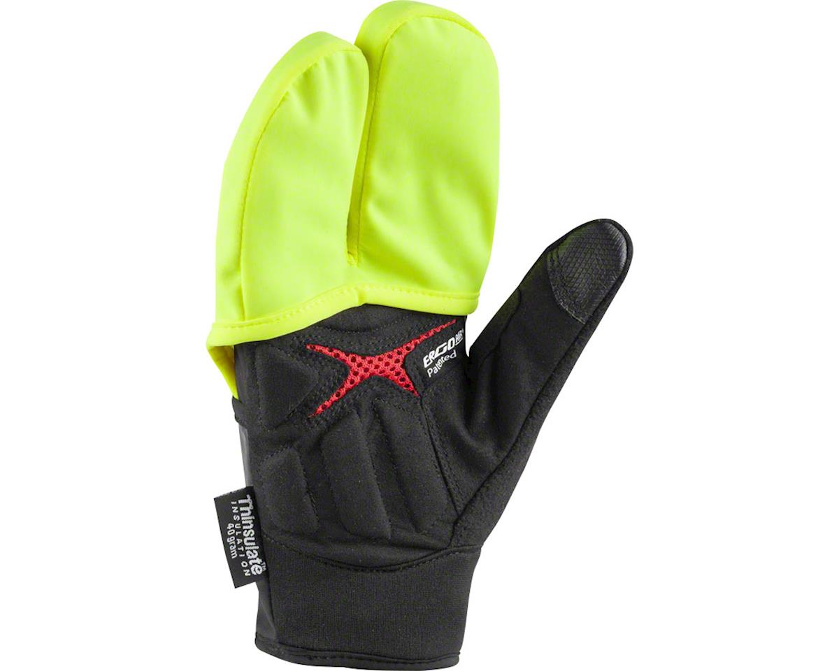 Louis Garneau Super Prestige 2 Cycling Gloves (Black) (M)