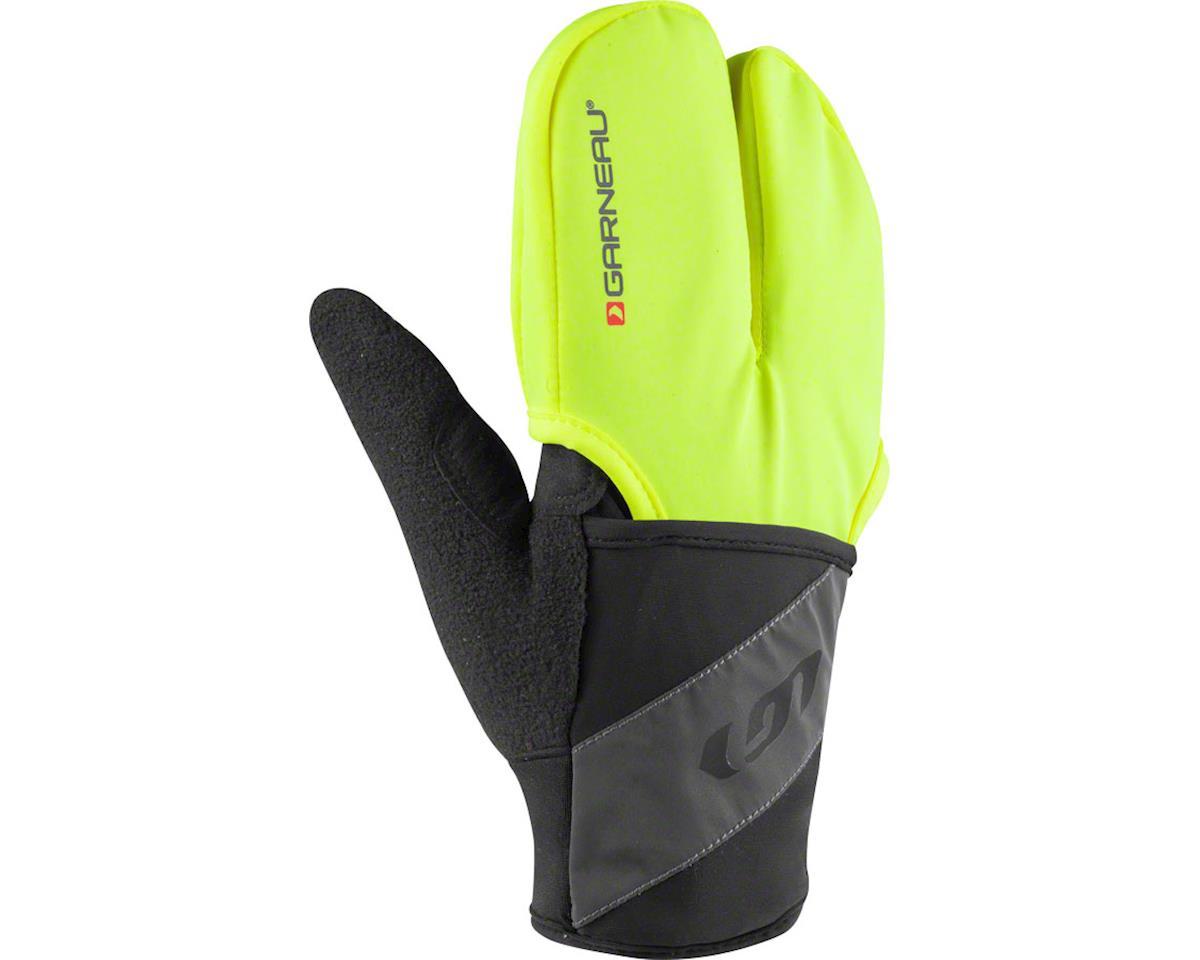 Louis Garneau Super Prestige 2 Cycling Gloves (Black) (S)
