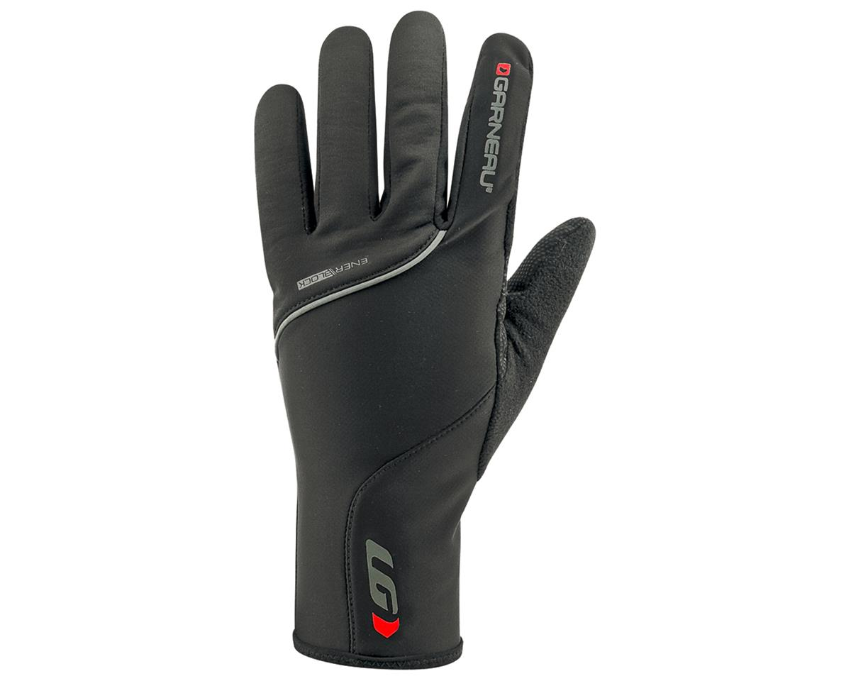 Louis Garneau Rafale Bike Gloves (Black)