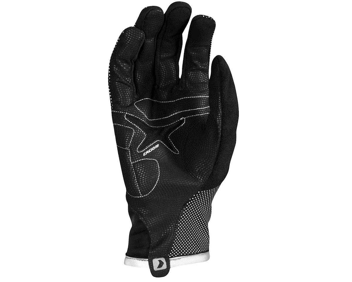 Image 3 for Louis Garneau Rafale RTR Cycling Gloves (Hivis Yellow/Black)