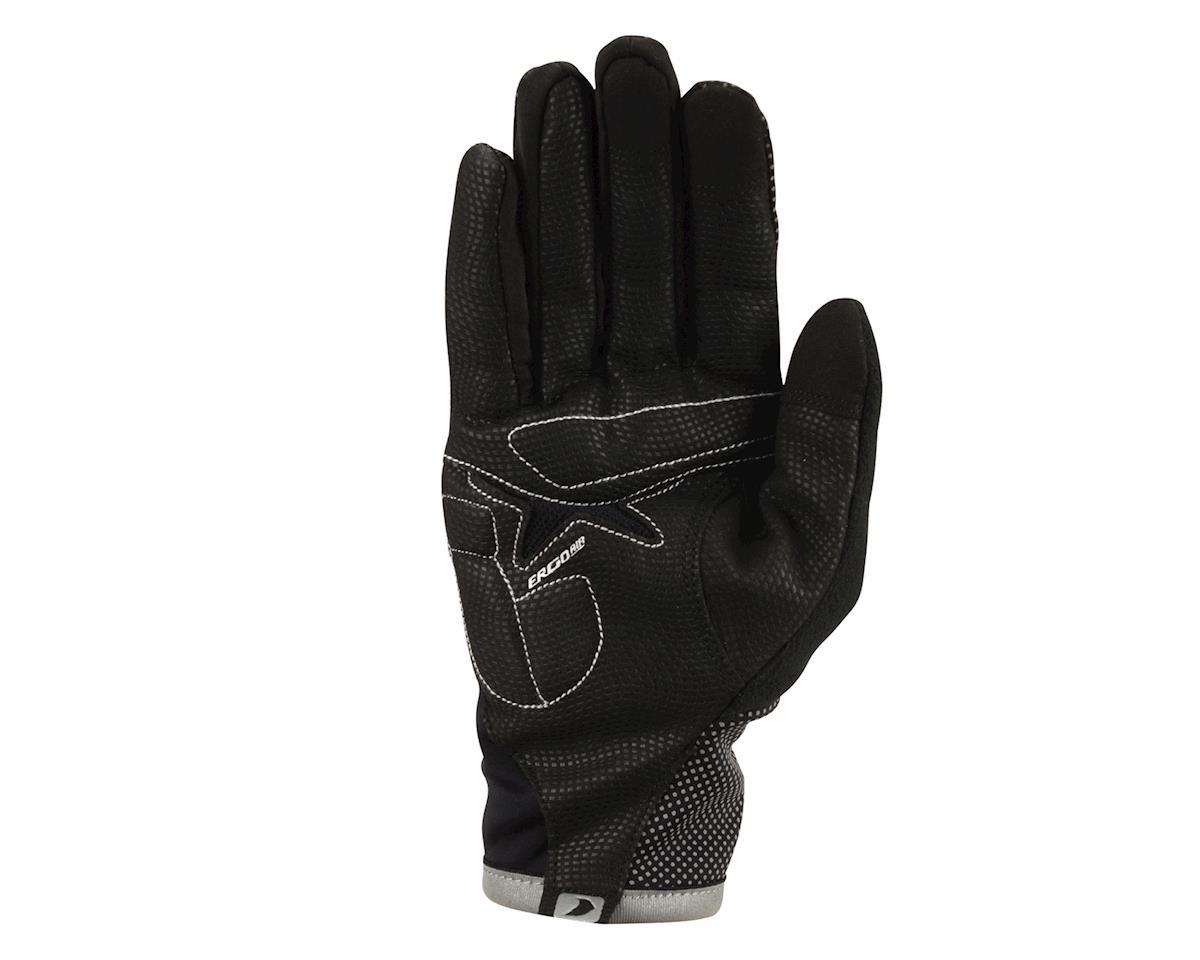 Image 2 for Louis Garneau Women's Rafale RTR Cycling Gloves (Black)