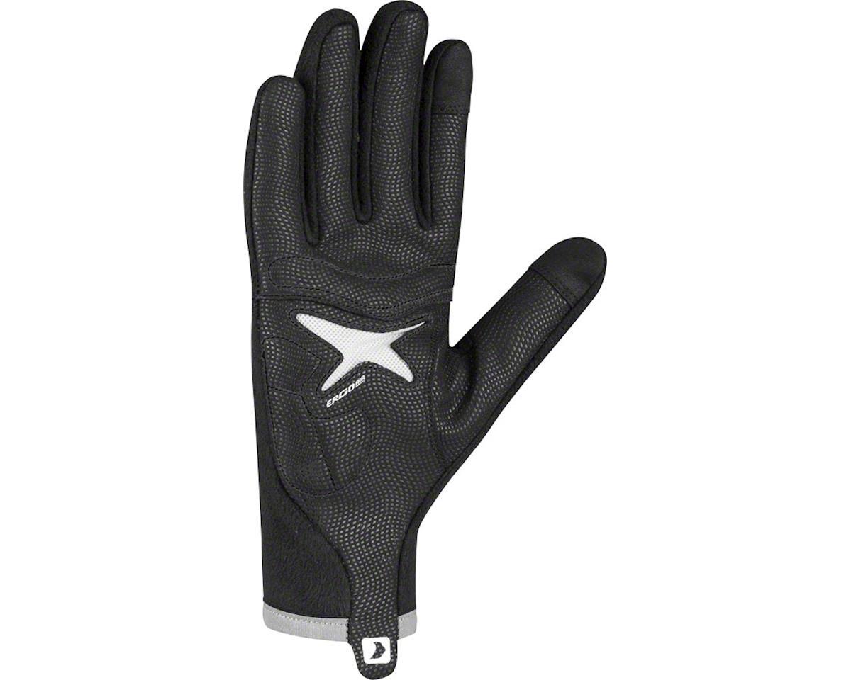 Louis Garneau Women's Gel Ex Pro Gloves (White/Black) (M)