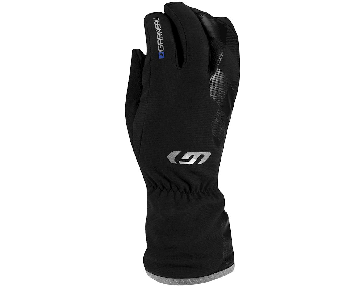 Louis Garneau Bigwill Gloves (Black) (M)