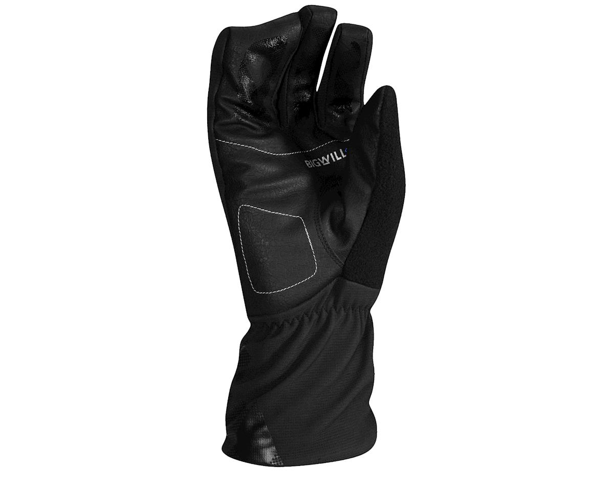 Louis Garneau Bigwill Gloves (Black) (S)