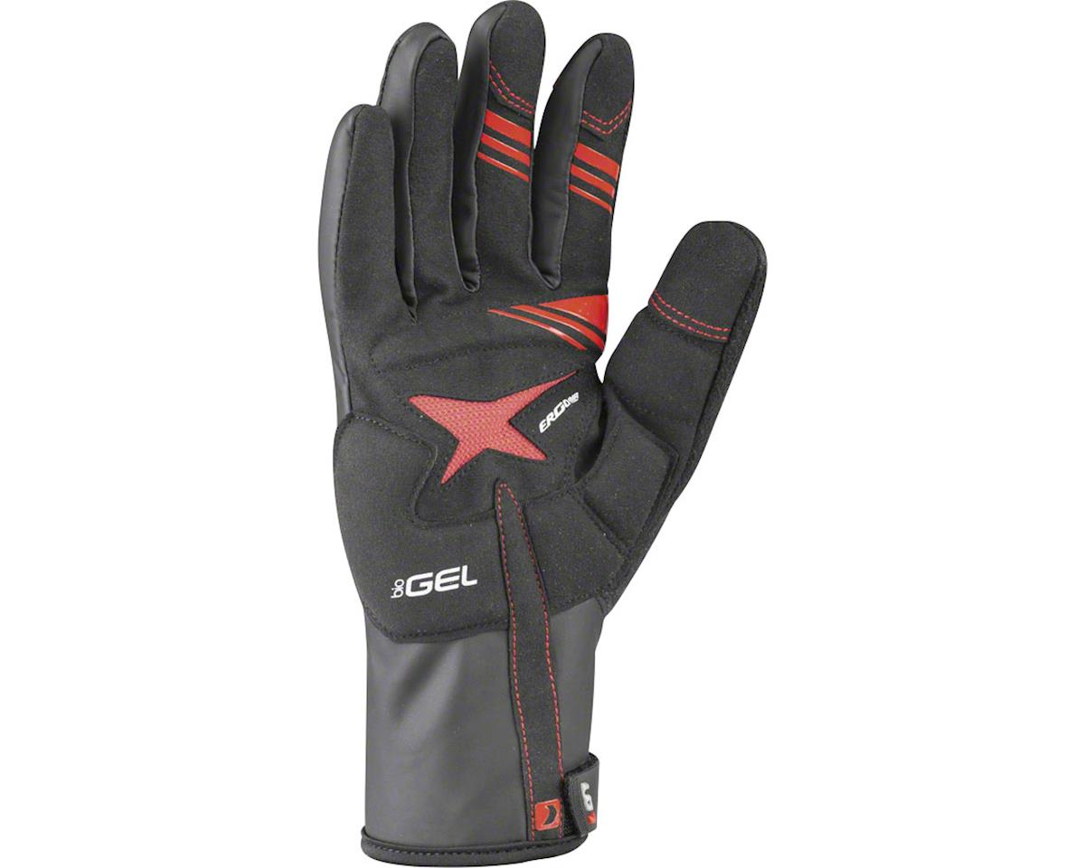 Image 2 for Louis Garneau Rafale 2 Gloves (Black) (M)