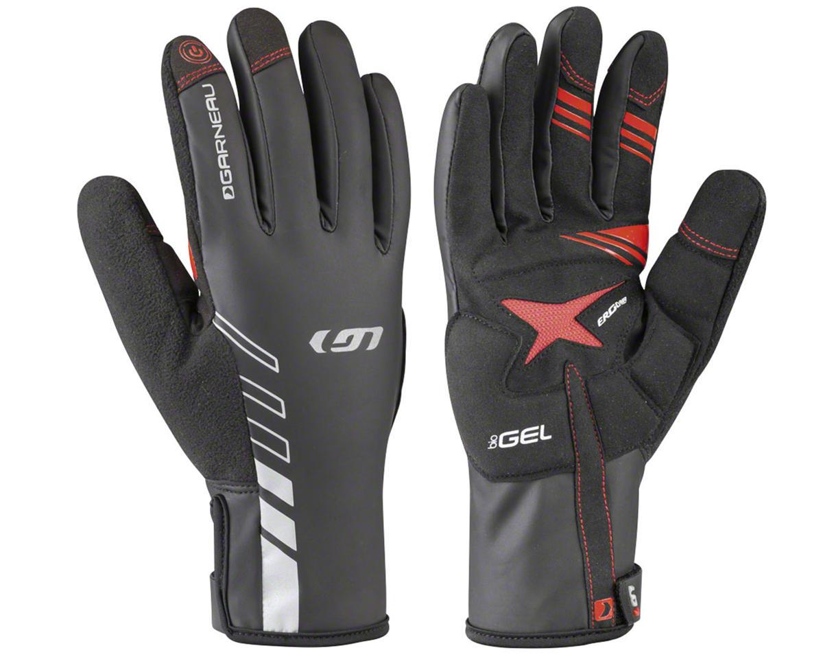 Louis Garneau Rafale 2 Gloves (Black) (XL)