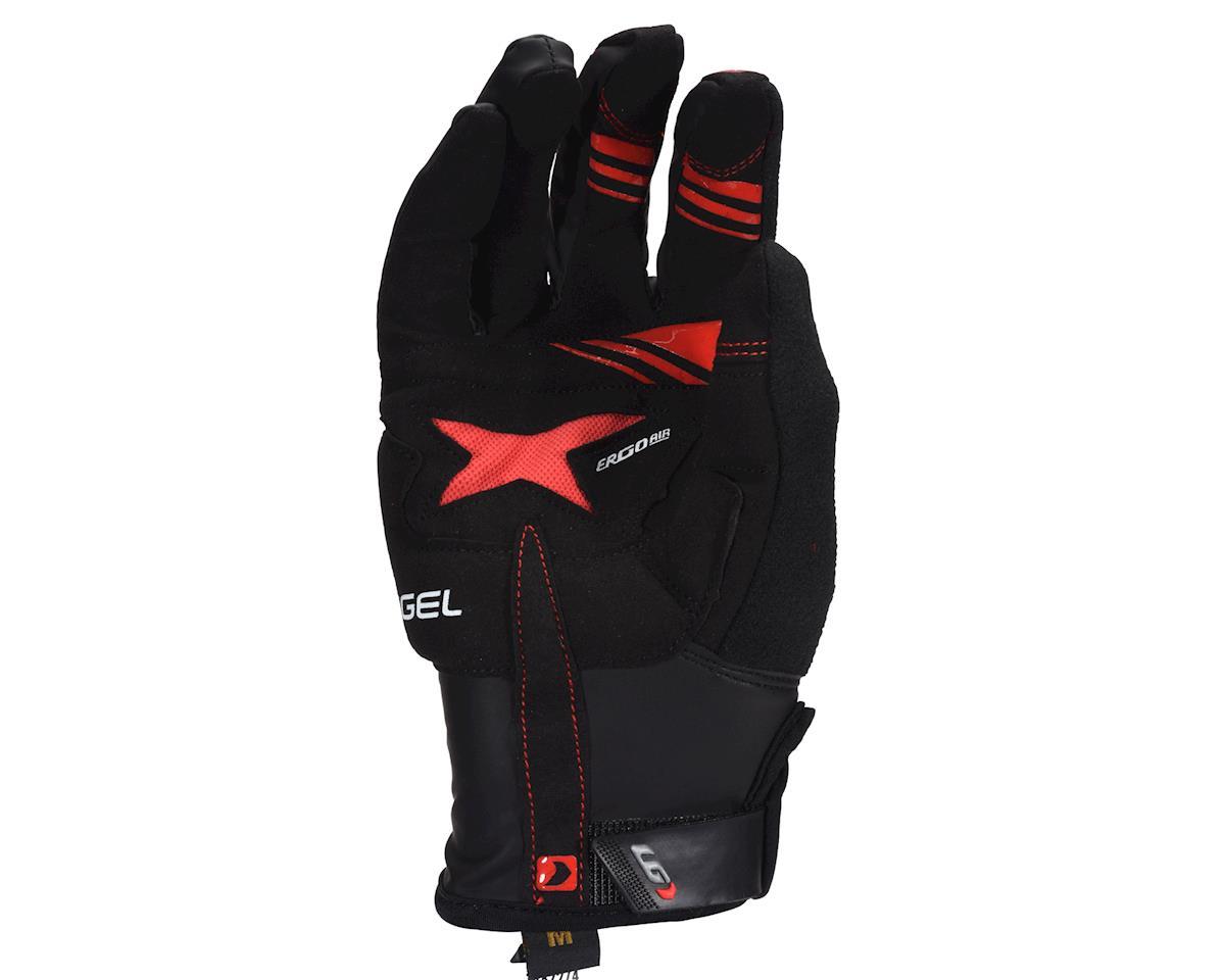 Louis Garneau Women's Rafale 2 Gloves (Black) (L)