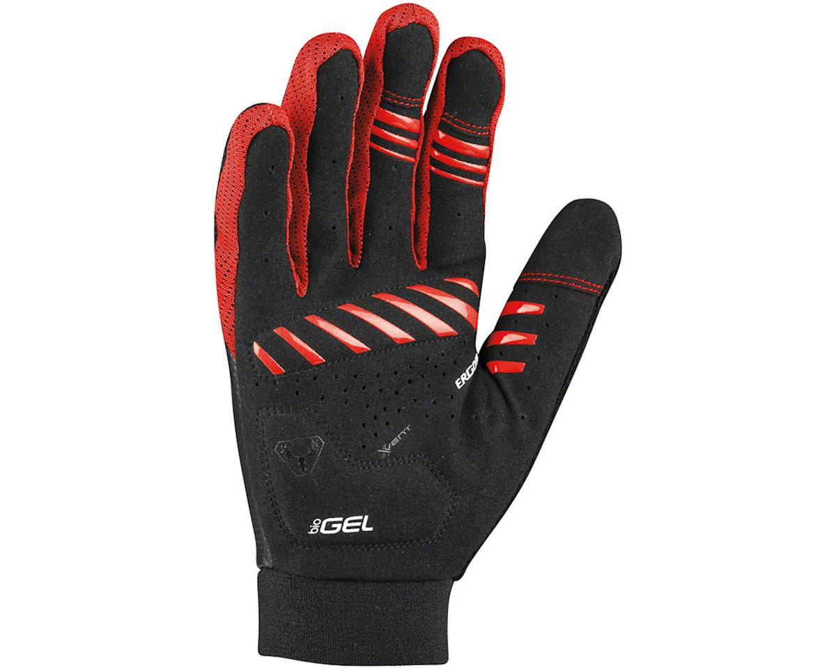 Louis Garneau Elan Gloves (Flame) (2XL)