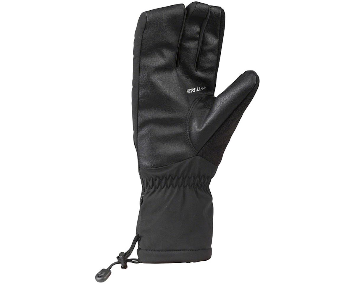 Louis Garneau Garneau Bigwill 2 Gloves (Black) (L)