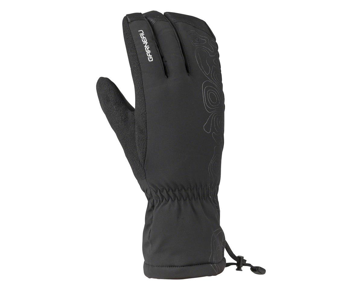 Louis Garneau Garneau Bigwill 2 Gloves (Black) (M)