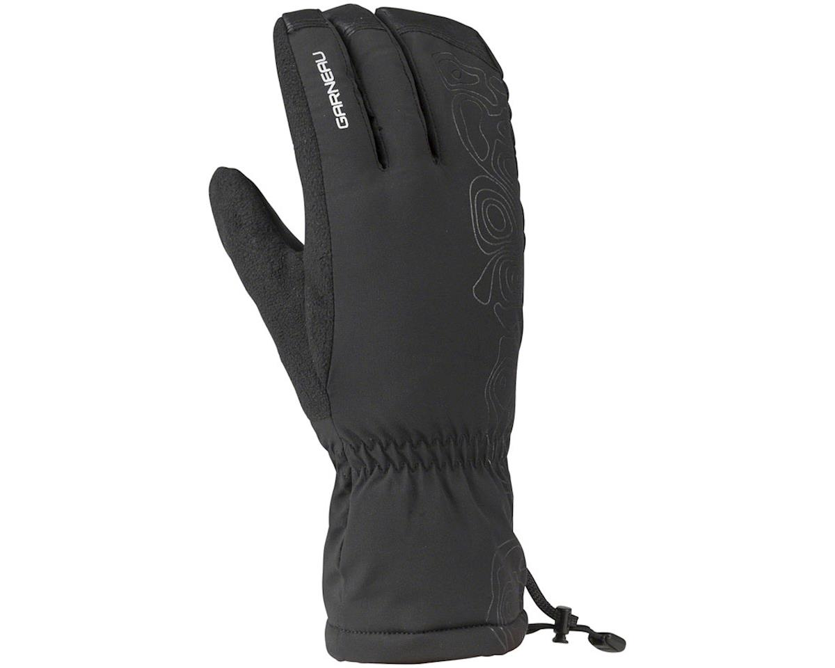 Louis Garneau Garneau Bigwill 2 Gloves (Black) (2XL)