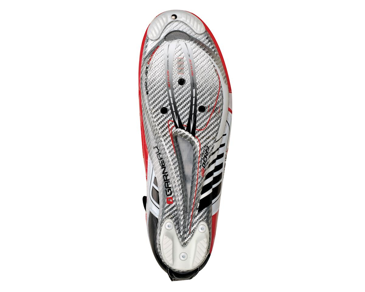 Louis Garneau Tri-300 Triathlon Shoes (Red)