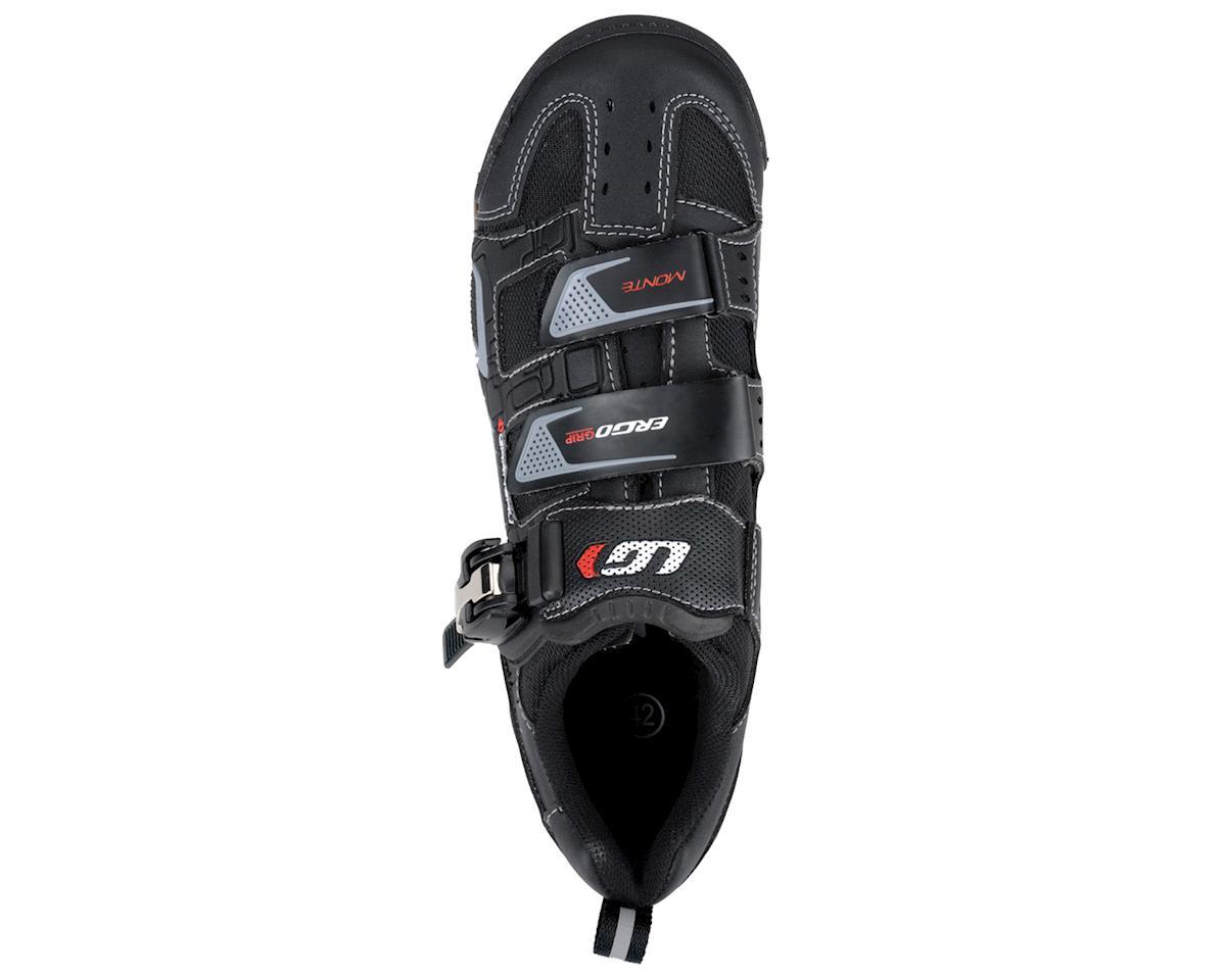 Louis Garneau Monte Mountain Shoes (Black)