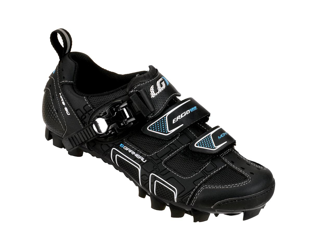 Louis Garneau Women's Monte MTB Shoes (Black)