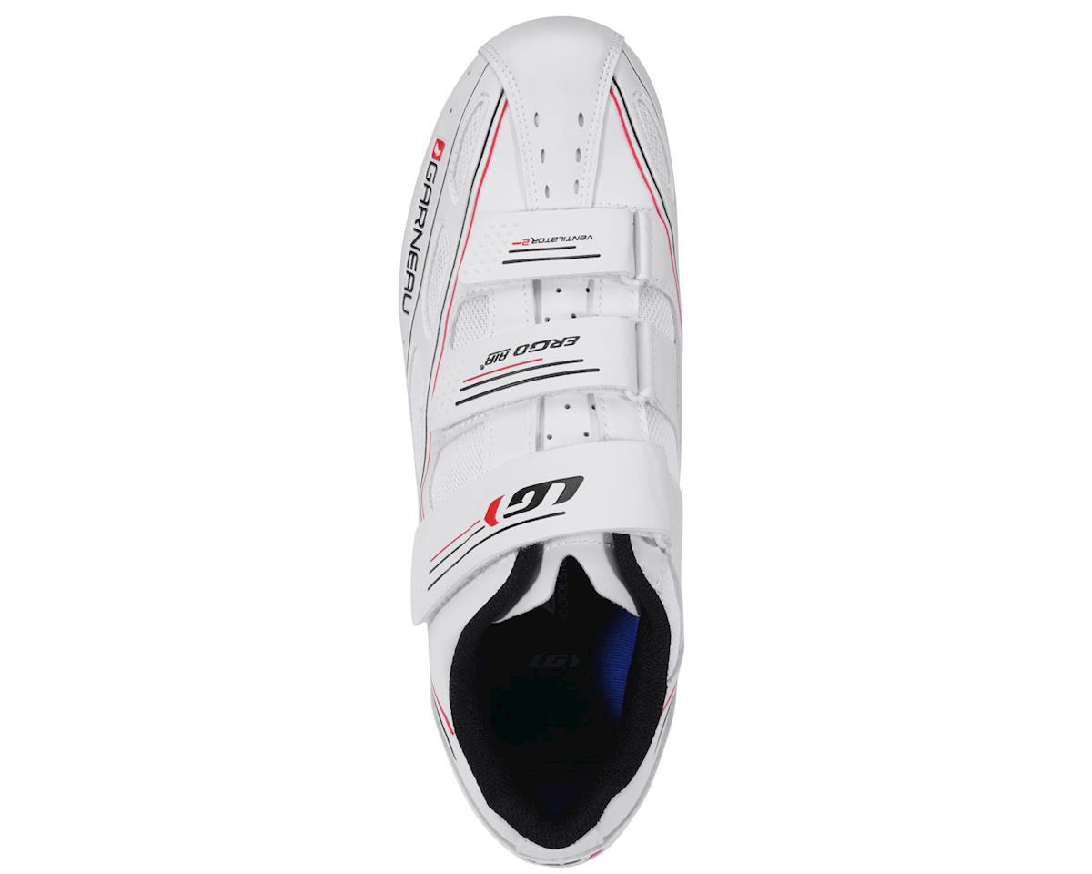 Louis Garneau Ventilator 2 Road Shoes - Closeout (White)
