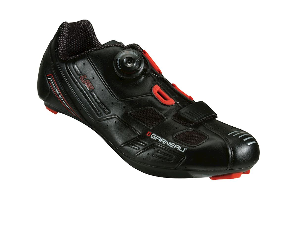 Louis Garneau LS-100 Road Shoe (Black)