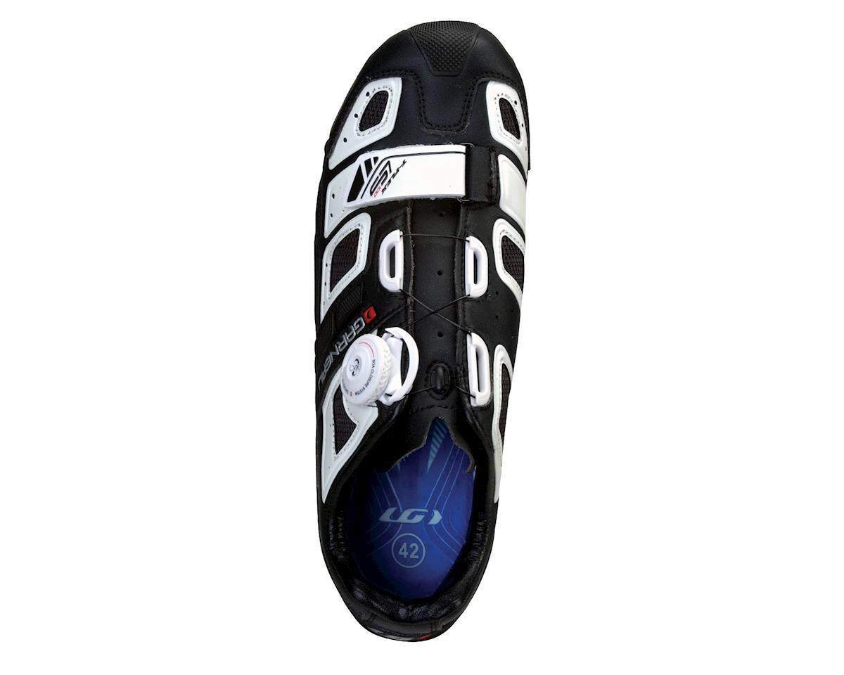 Louis Garneau T-Flex LS-100 MTB Shoes (Black/White)