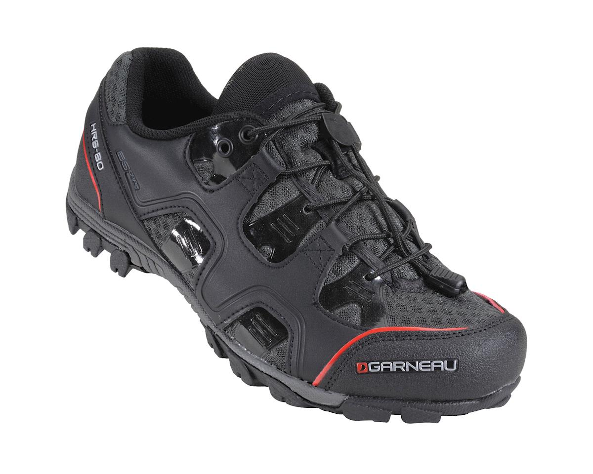 Louis Garneau Escape Mountain Shoes (Black)