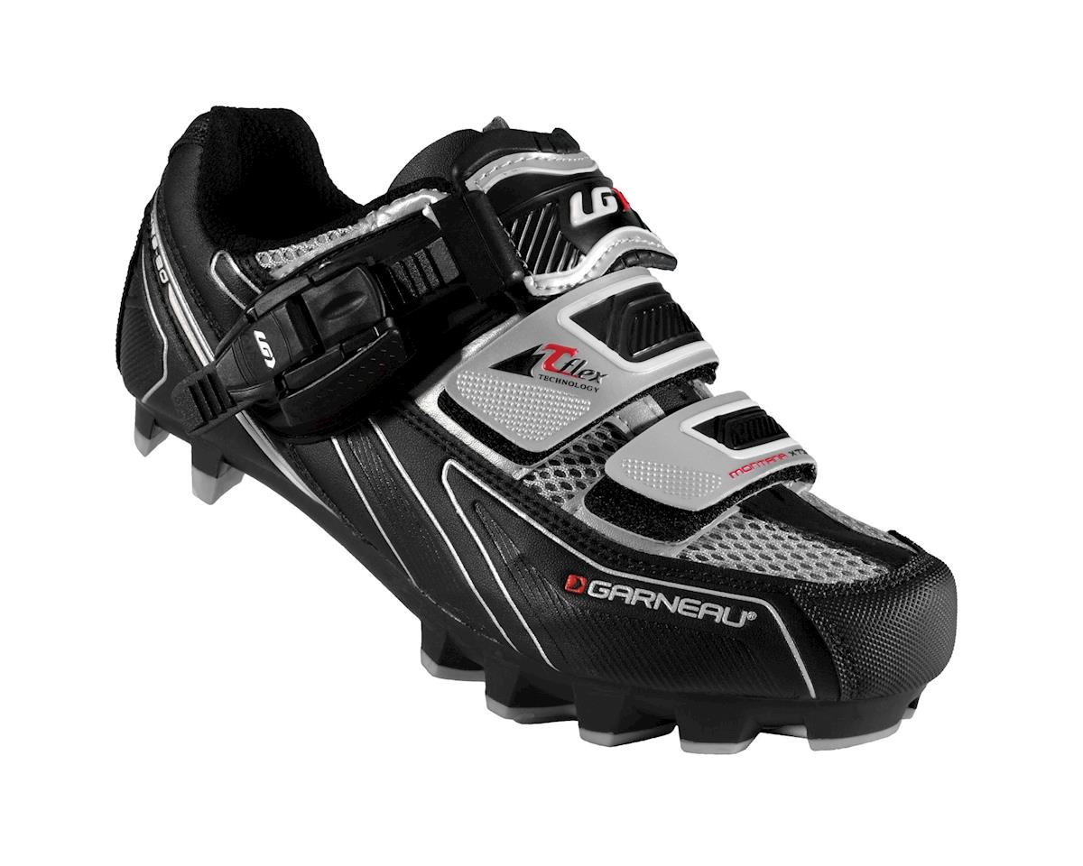 Louis Garneau Montana XT3 Mountain Shoes (Black)