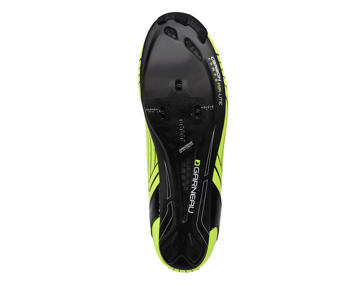 Image 3 for Louis Garneau Carbon Ls-100: Bright Yellow