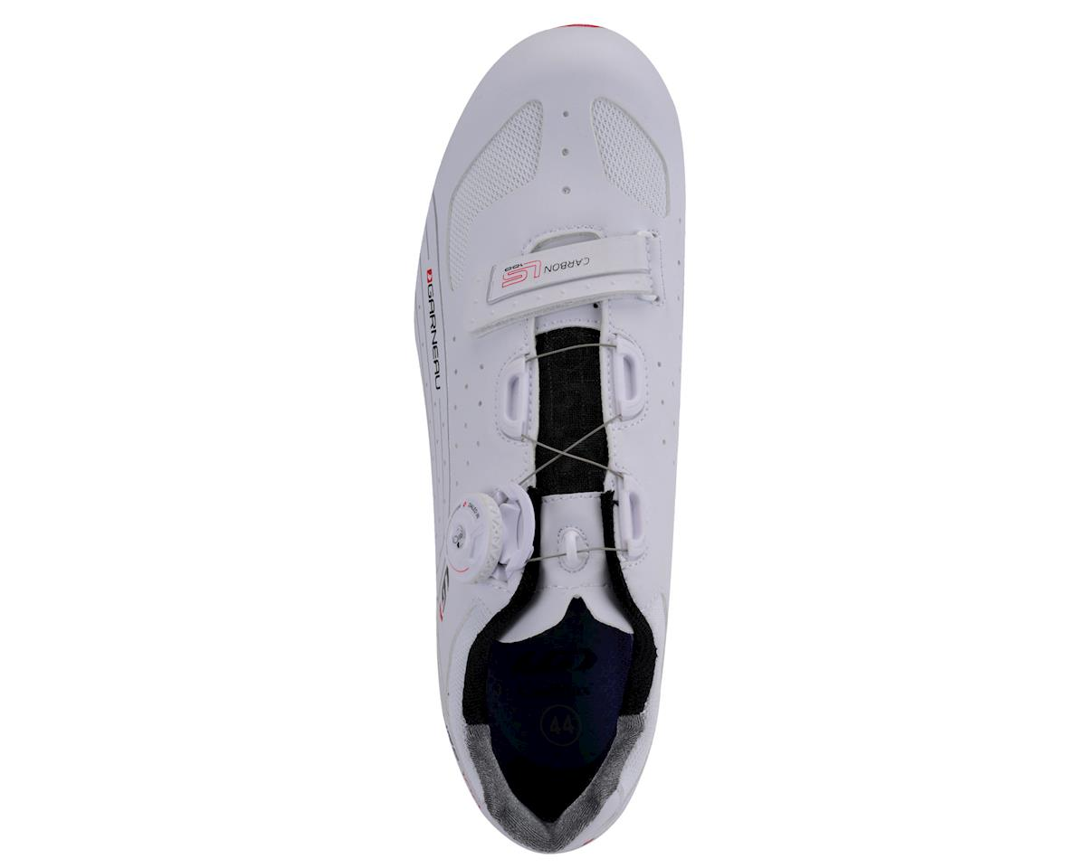 Louis Garneau Carbon LS-100 Road Shoes (White)
